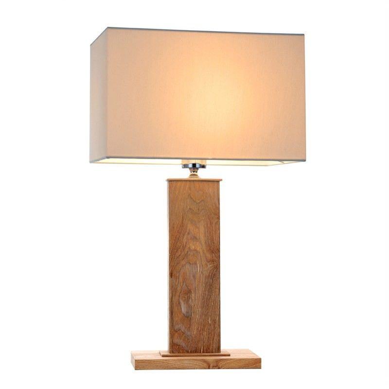 Dion Metal Table Lamp