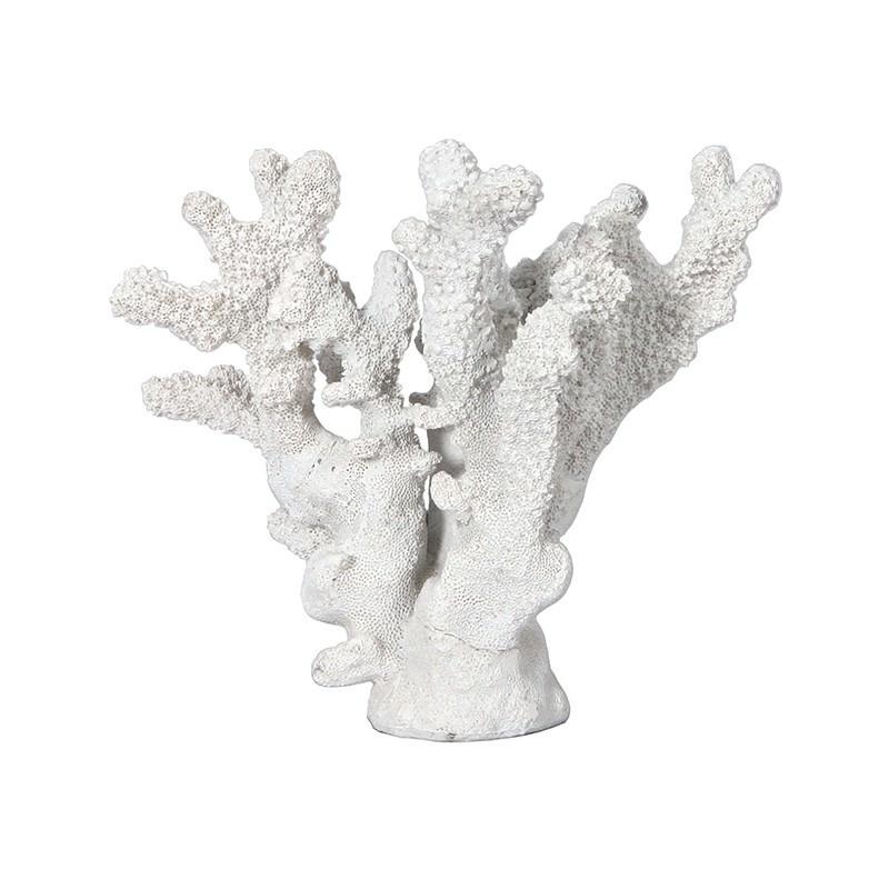 Larsen Coral Sculpture Ornament