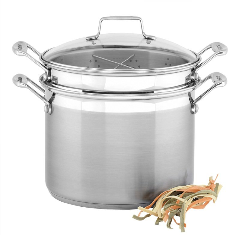 Scanpan Impact 24cm Multi Pot Set
