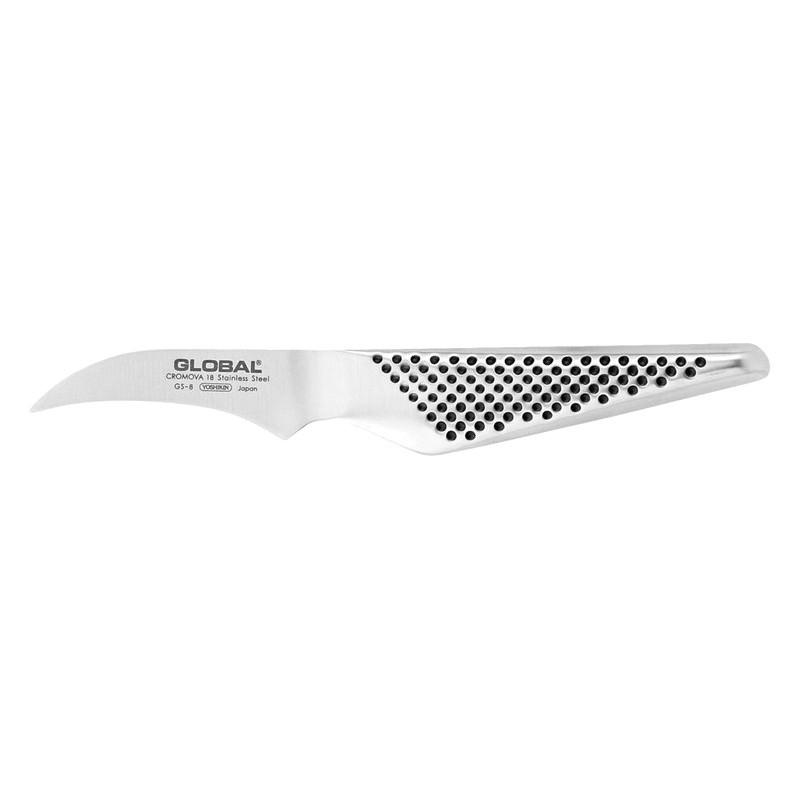 Global GS Series 7cm Peeling Knife (GS-8)
