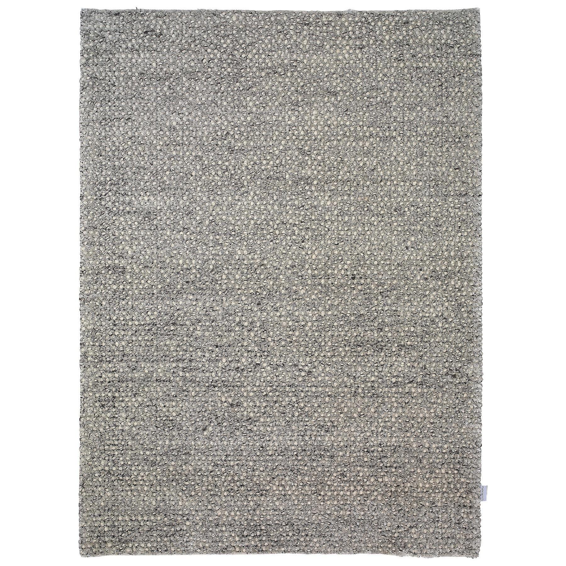 Soho Handwoven Wool Shag Rug, 330x240cm
