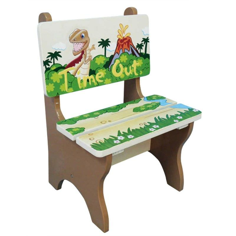 Dinosaur Time Out Chair