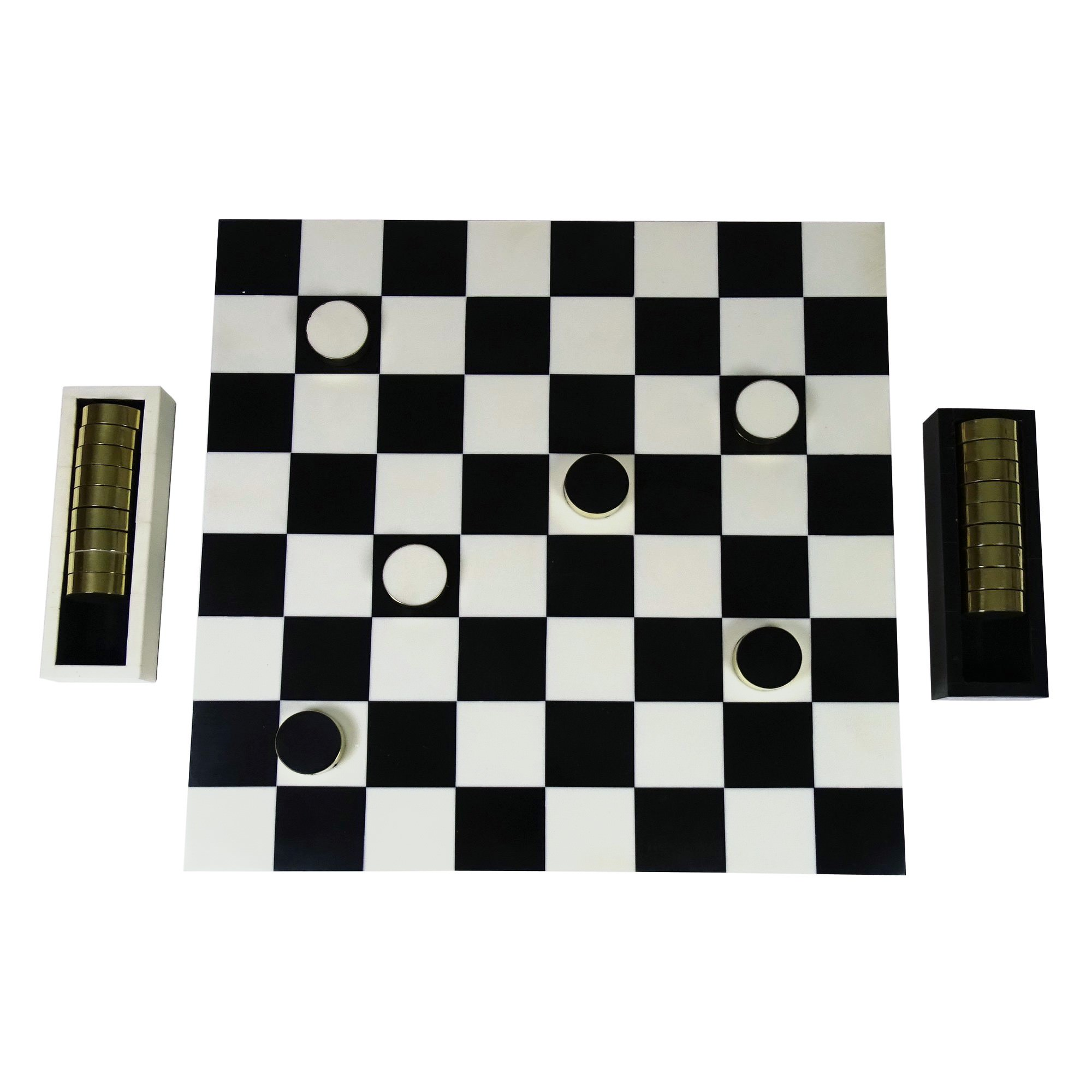 Maven Checkers Game
