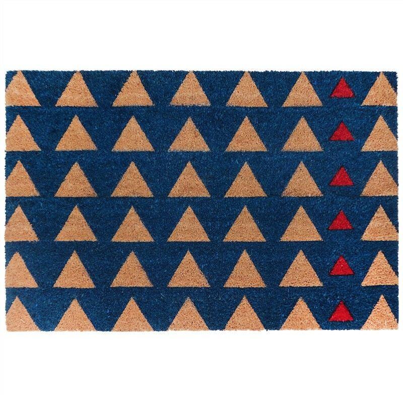 Triad 60x90cm Coir Doormat
