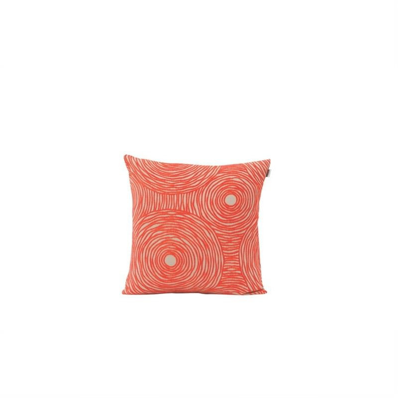 Warwick Swirl Orange