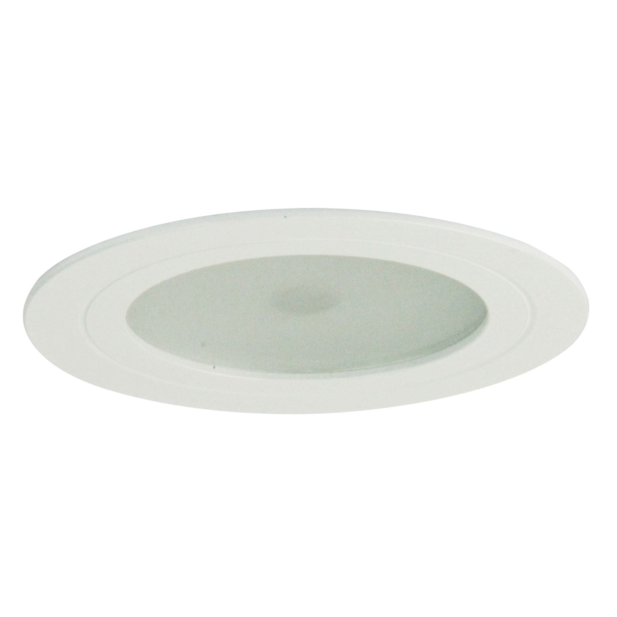 Magro LED Recessed Cabinet Downlight, White (UA4510WH)