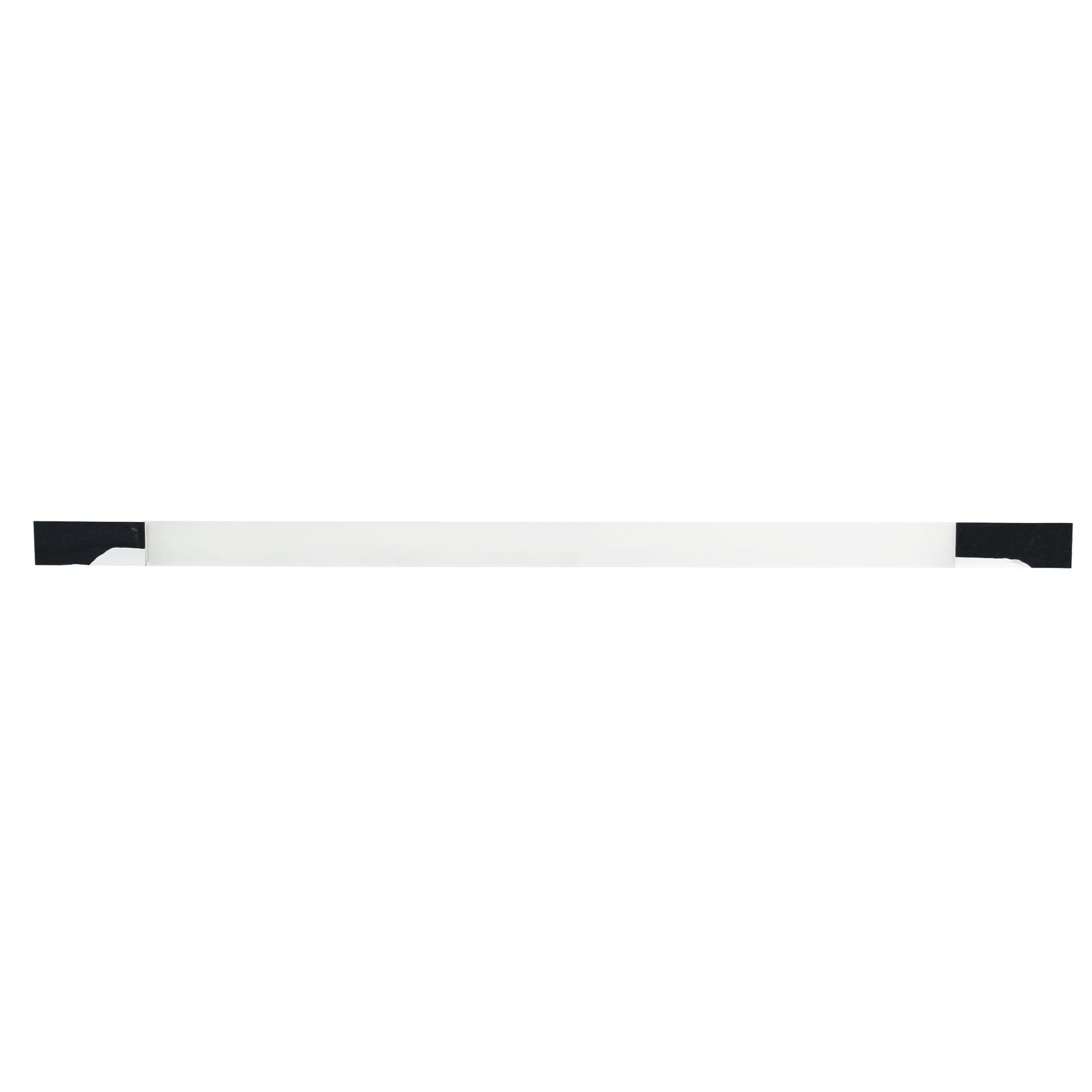 Dash LED Vanity Light, 68cm, Chrome