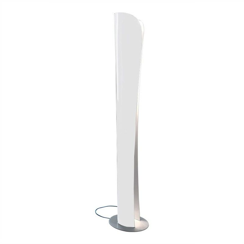 Replica Artemide Cadmo Floor Lamp - White