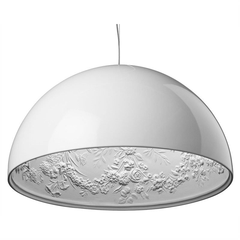 Replica Flos Skygarden Small Pendant Light - White