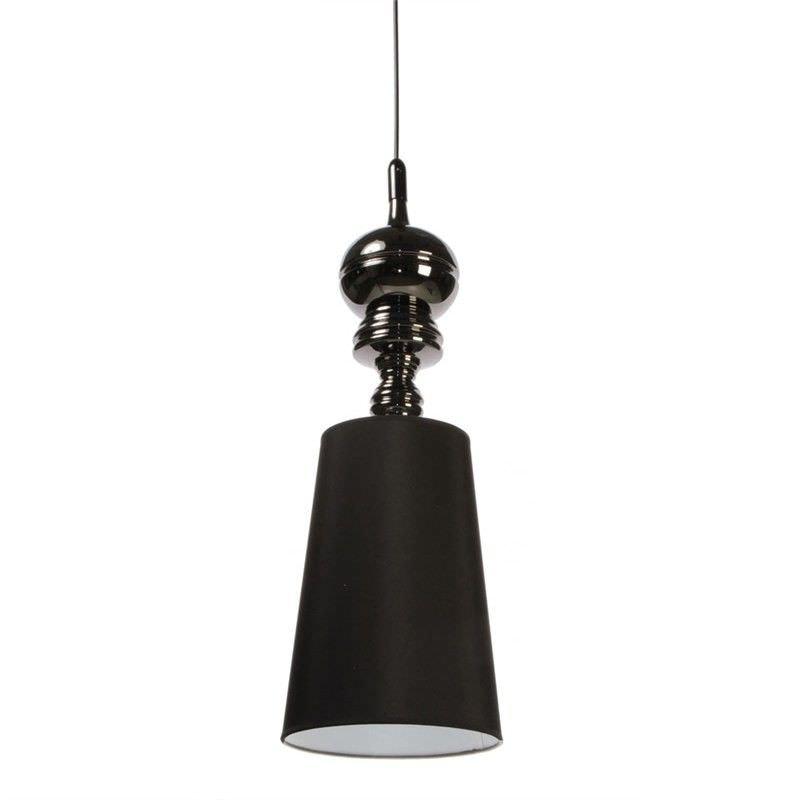 Replica Jaime Hayon Josephine T Large Pendant Light - Black