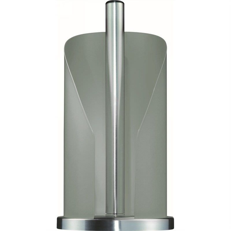 Wesco Steel Paper Roll Holder - Warm Grey