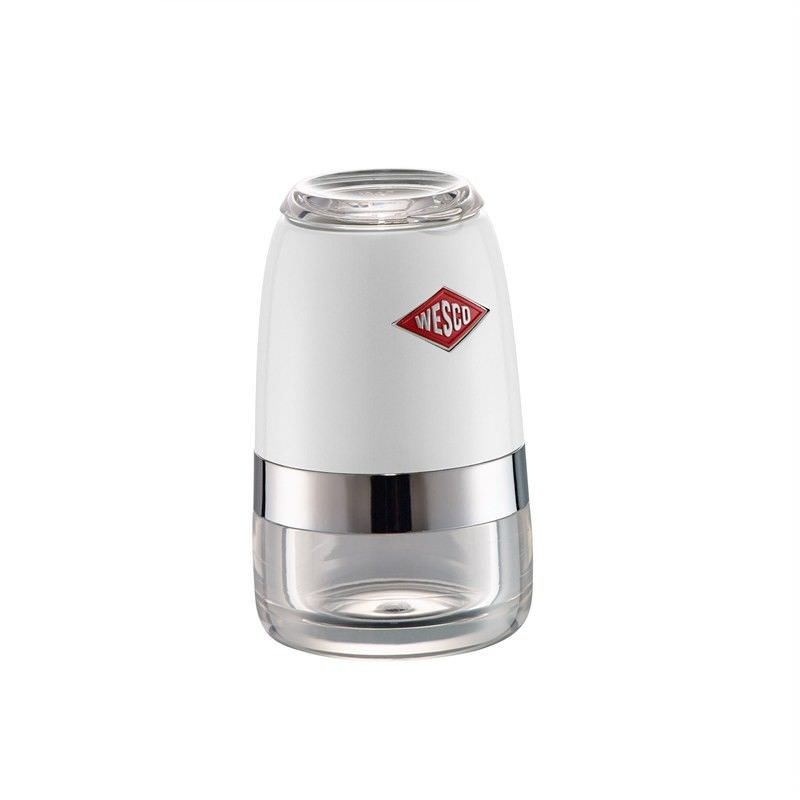 Wesco Small Spice Grinder - White