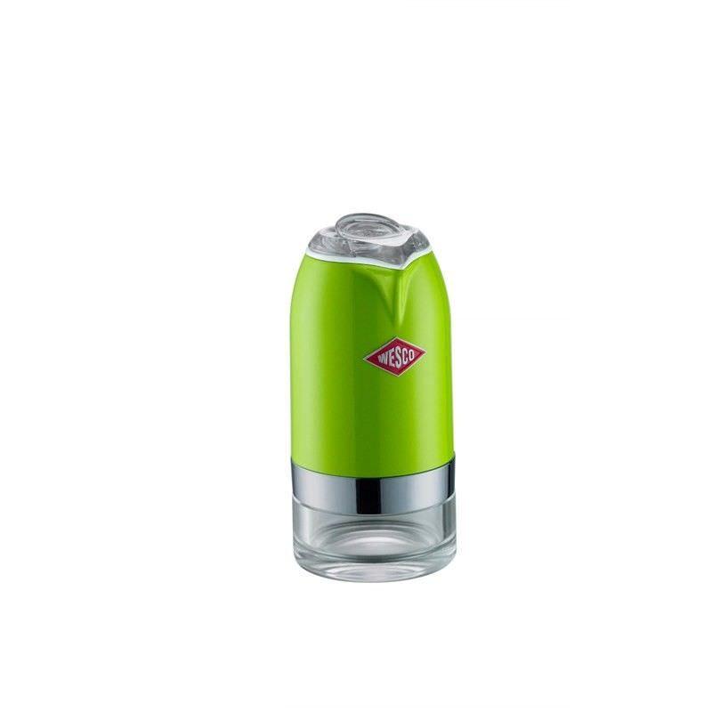 Wesco Aluminium Milk Jug - Lime Green