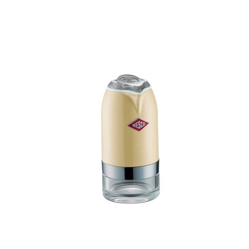 Wesco Aluminium Milk Jug - Almond
