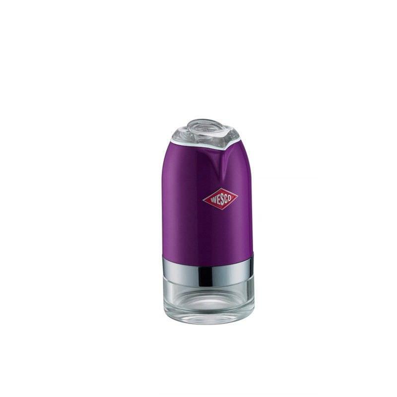 Wesco Aluminium Milk Jug - Lilac