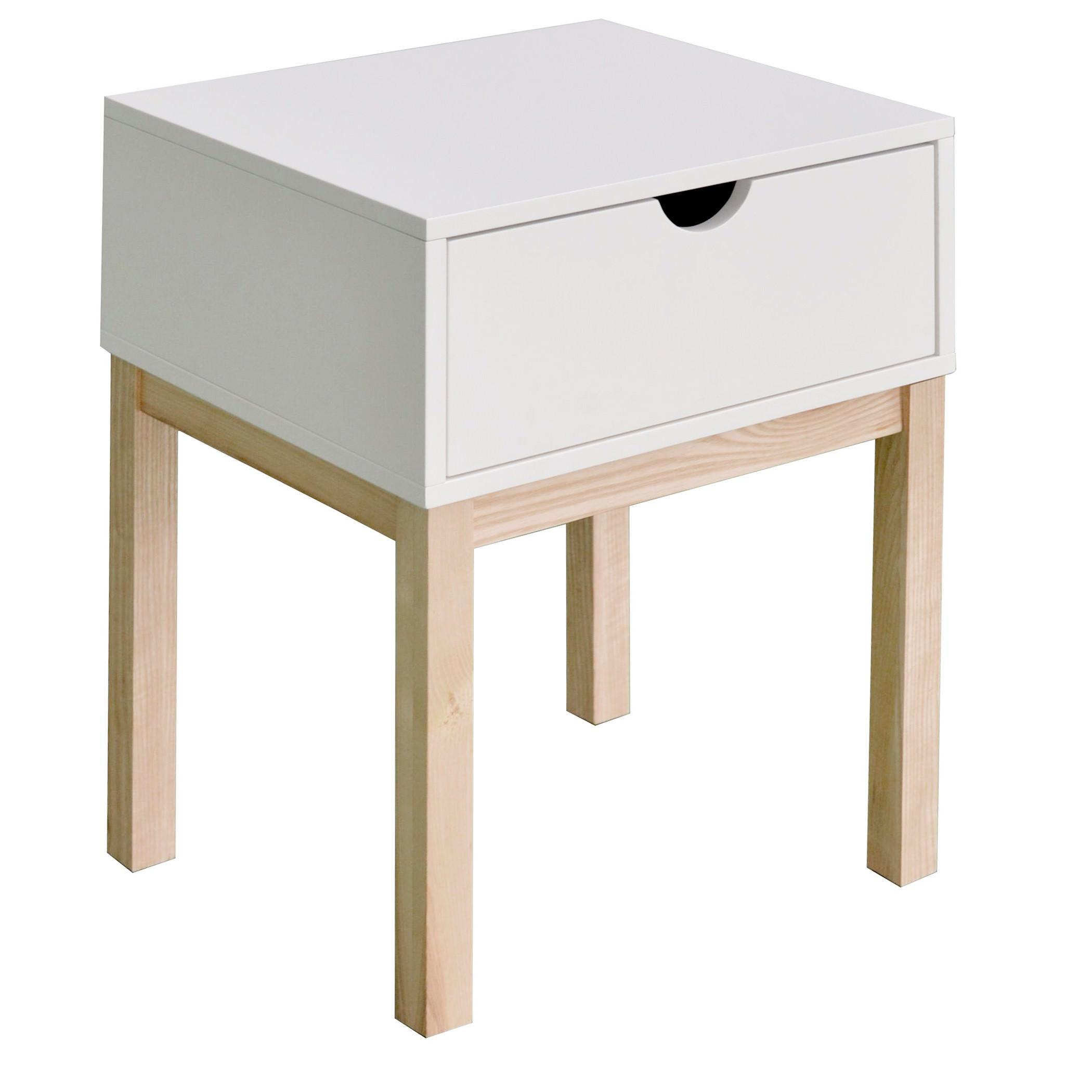 Honiton Bedside Table