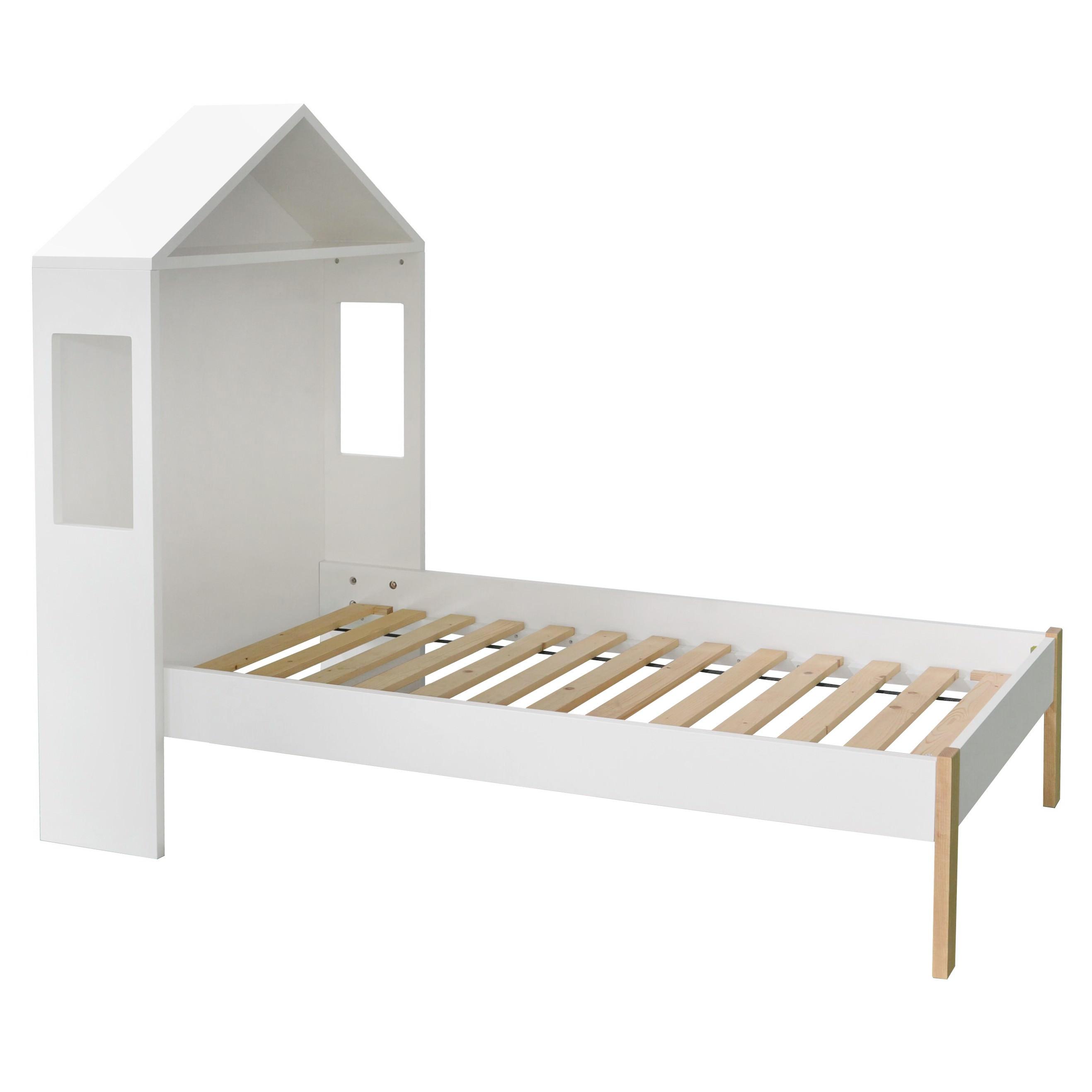 Honiton Arbor Bed, King Single