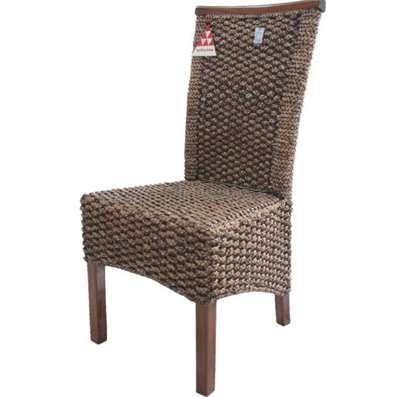 indoor wicker dining chairs melbourne. breeze water hyacinth wicker dining chair - natural / light honey indoor chairs melbourne