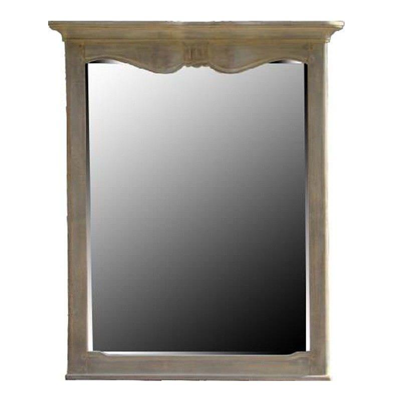 Lilias Birch Mirror - 90x5.5x112cm