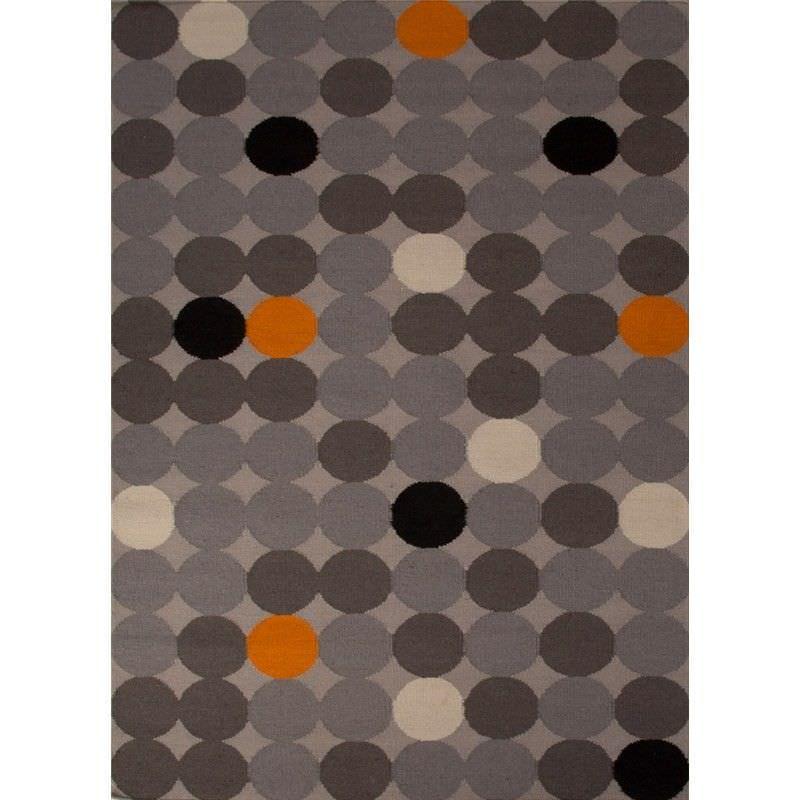 Pekka Hand Woven 152x244cm Wool Rug