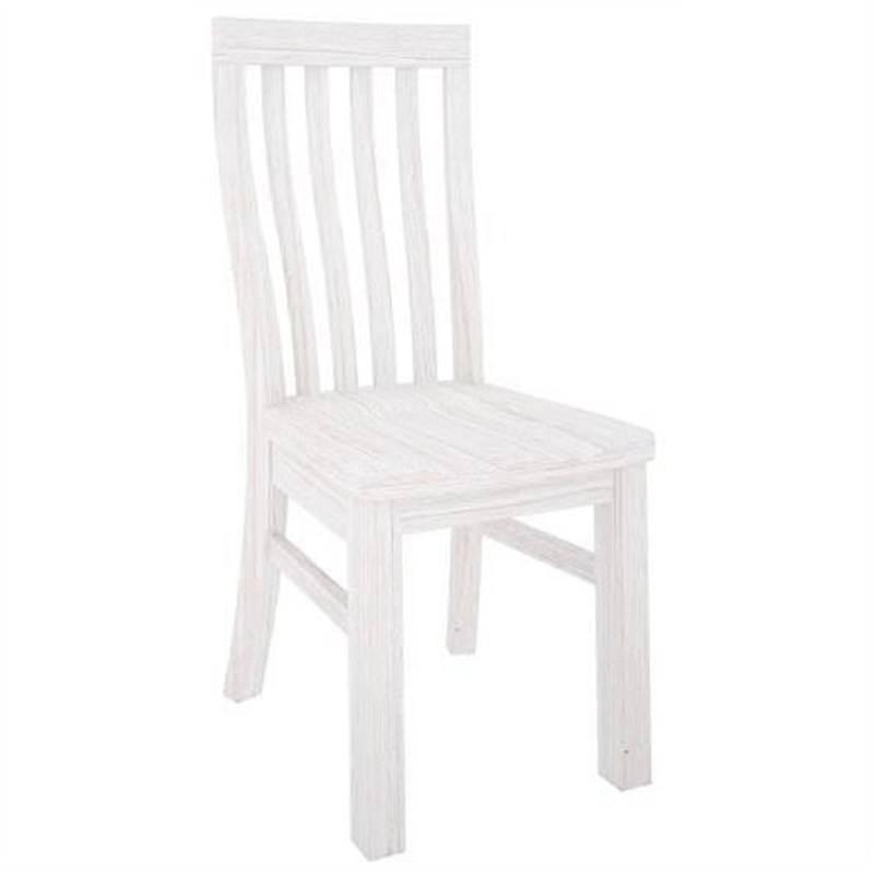Viborg Mountain Ash Timber Dining Chair, Timber Seat