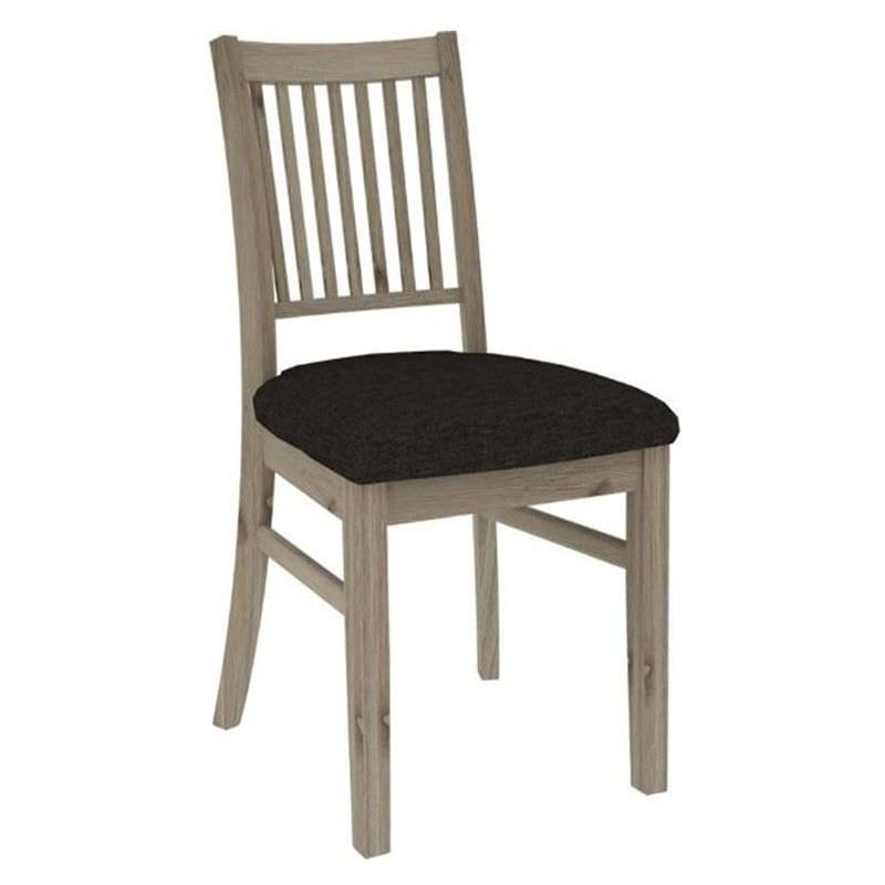 Araluen Solid Acacia Timber Dining Chair