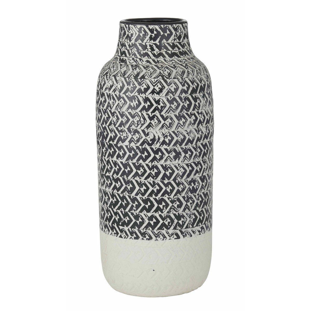 Issey Ceramic Vase, Large