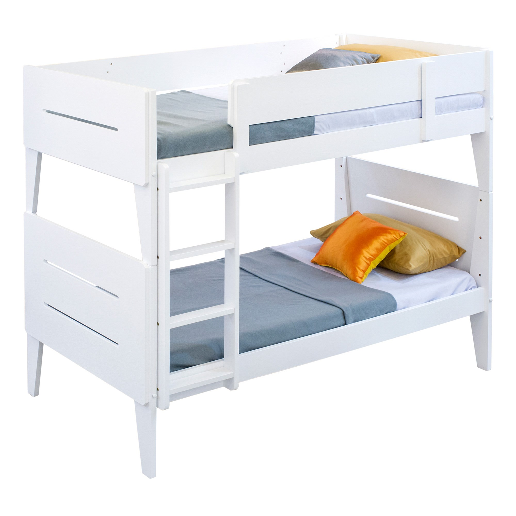 Antero Timber Bunk Bed, Single