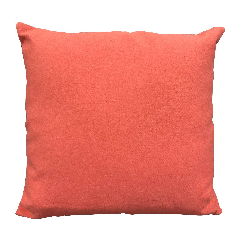 Roslev Fabric Scatter Cushion, Blush