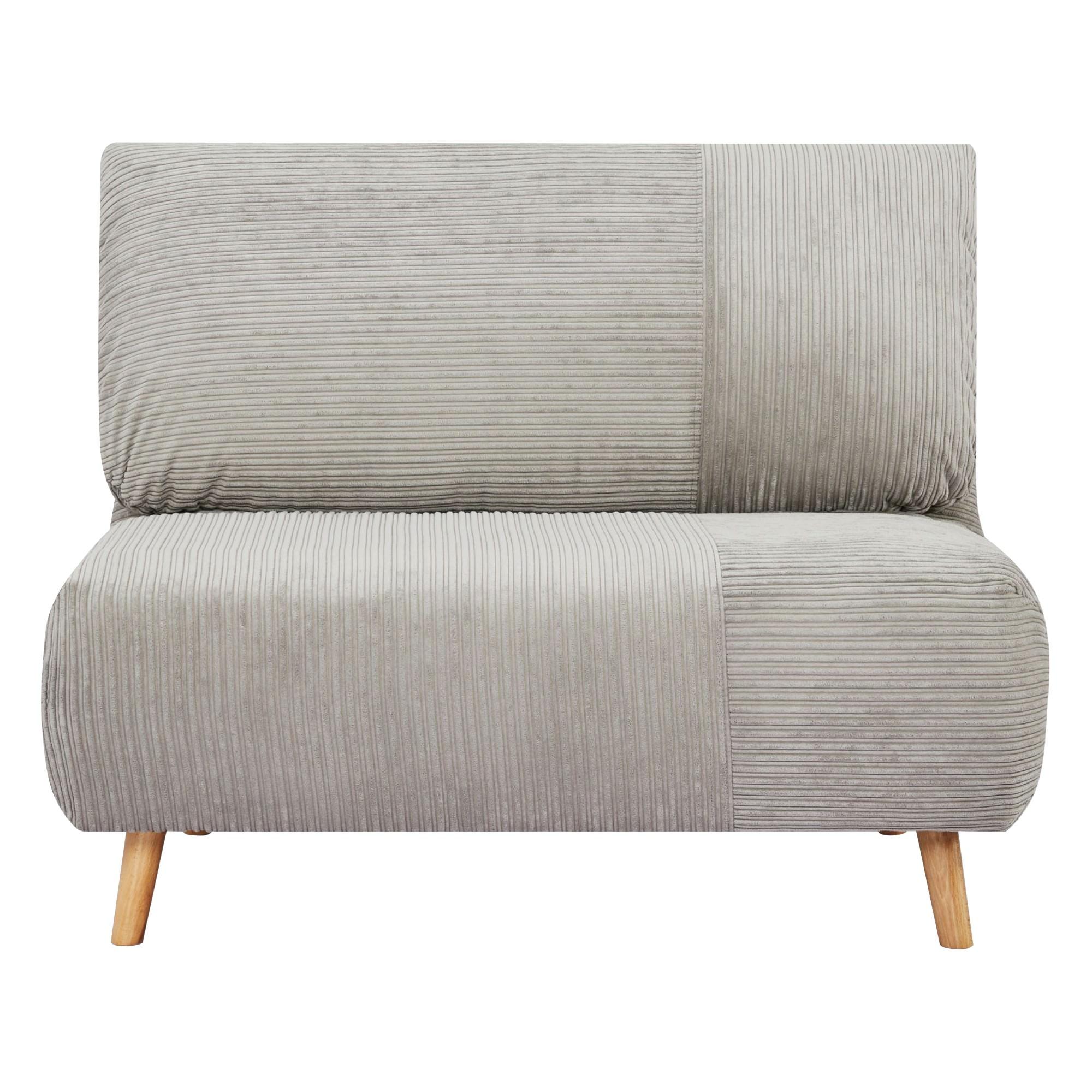 Orsted Fabric Futon Sofa Bed