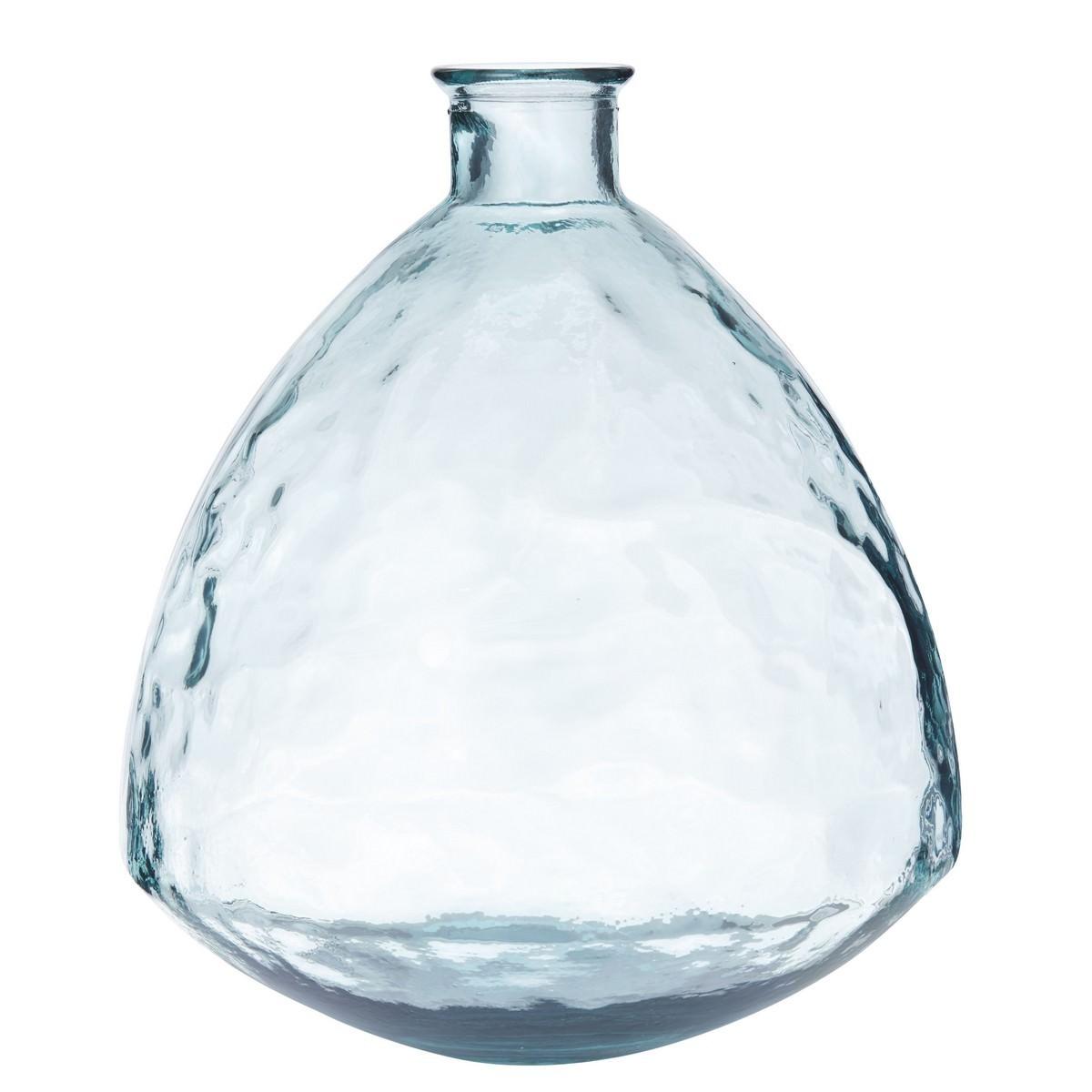 Juniper Glass Vase, Small