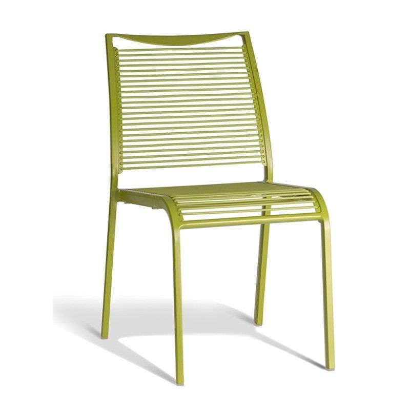 Waikiki commercial grade aluminum indoor outdoor dining - Commercial grade living room furniture ...