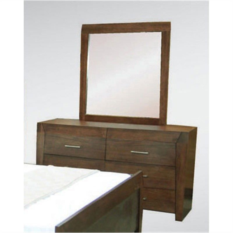 WD-002 Tasmanian Oak Dressing Table without Dressing Mirror, Espresso