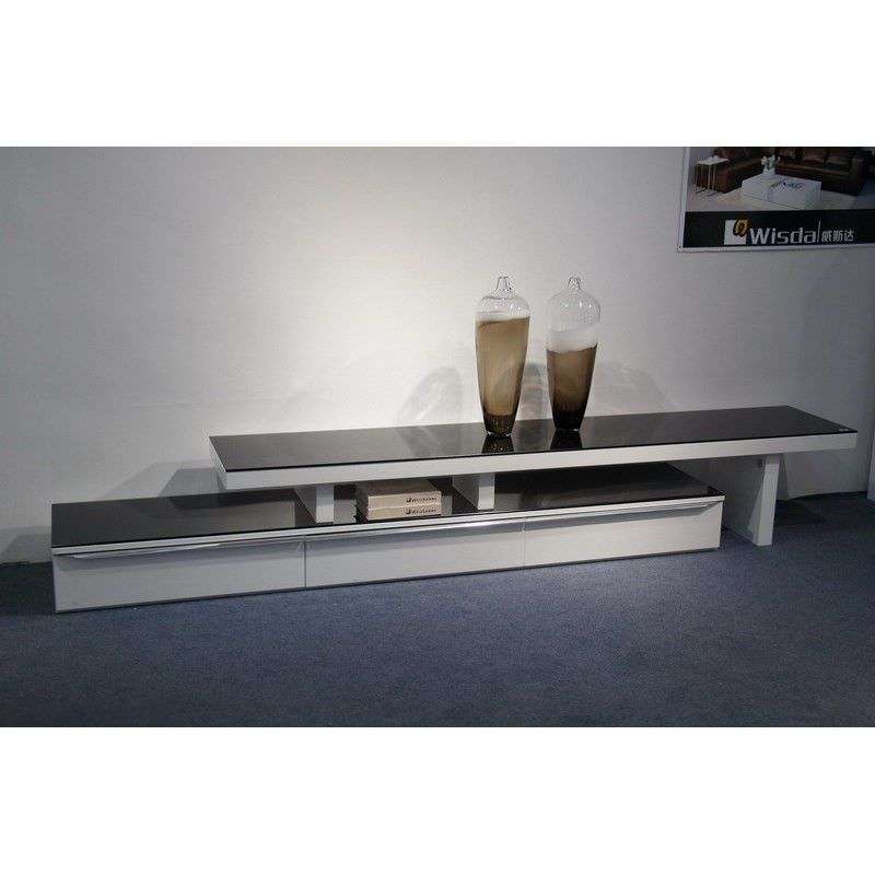 Bourke TV Stand - 240x45x45cm