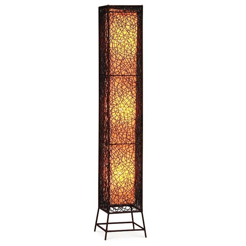 Atlanta Square Standing Lamp