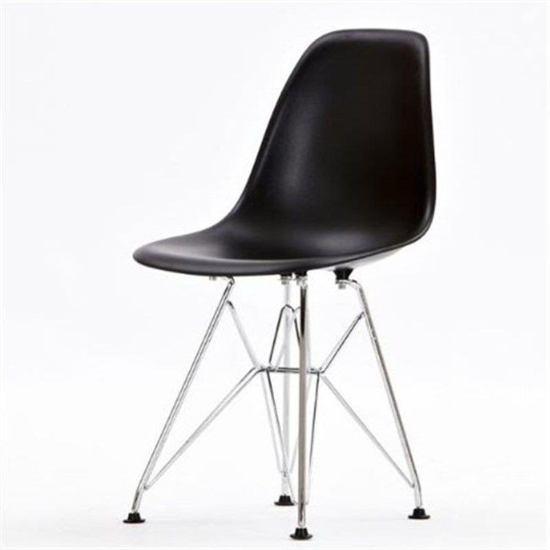 Eames Black Or White Dsr Chair Modern Classic Replica Funiture
