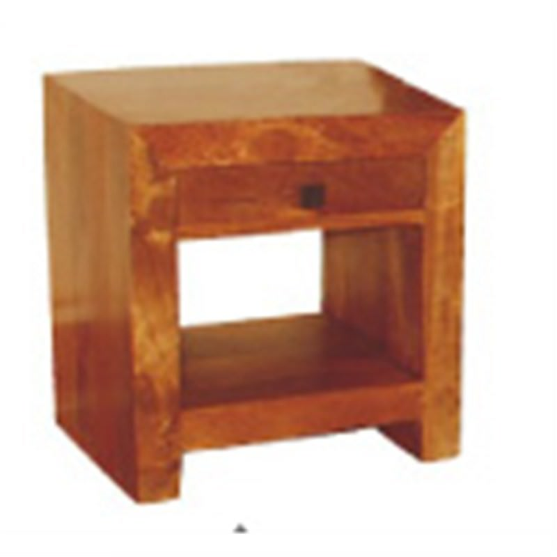 Bedside Cabinet with 1 Drawer