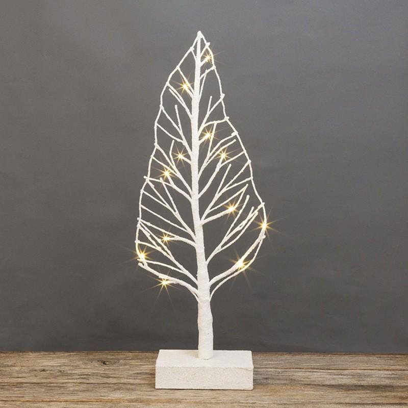Hirst LED Light Up Leaf Sculpture, 60cm