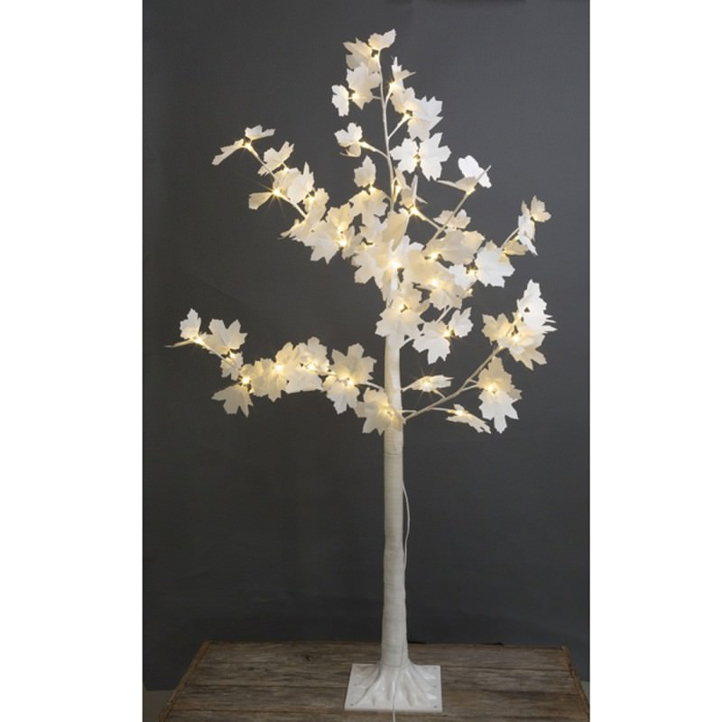 Blair LED Light Up Maple Tree, 120cm