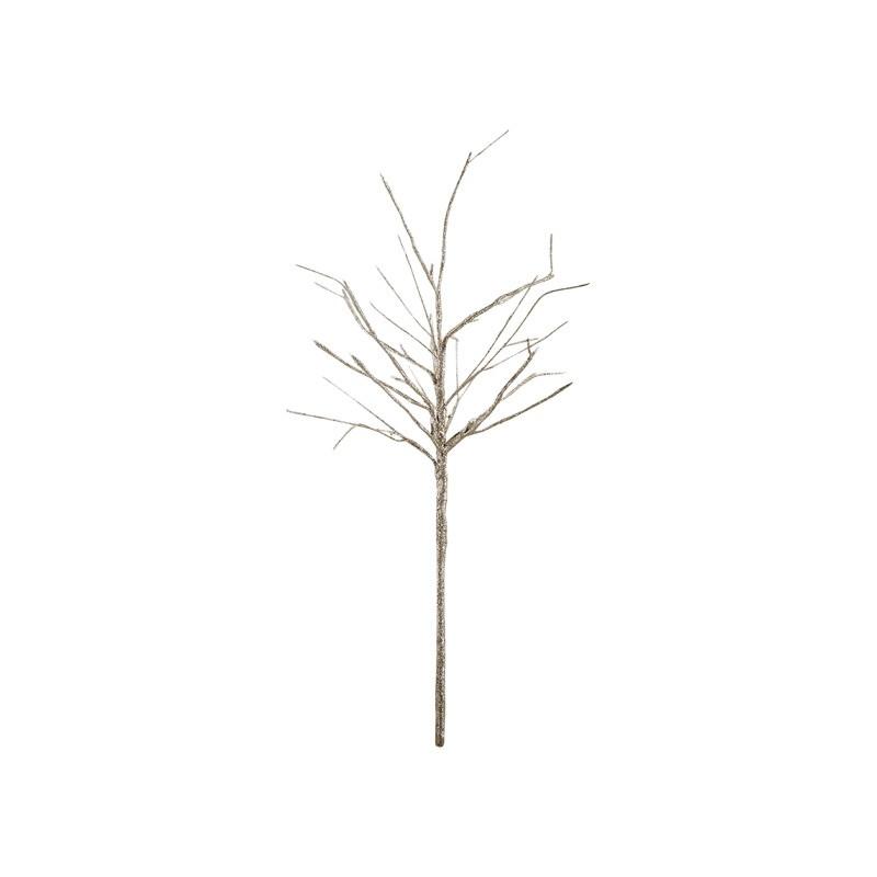 Pemberton LED Light Up Twig Tree, 90cm