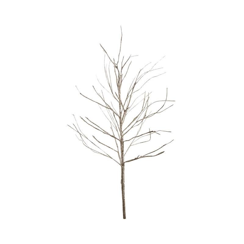 Pemberton LED Light Up Twig Tree, 120cm