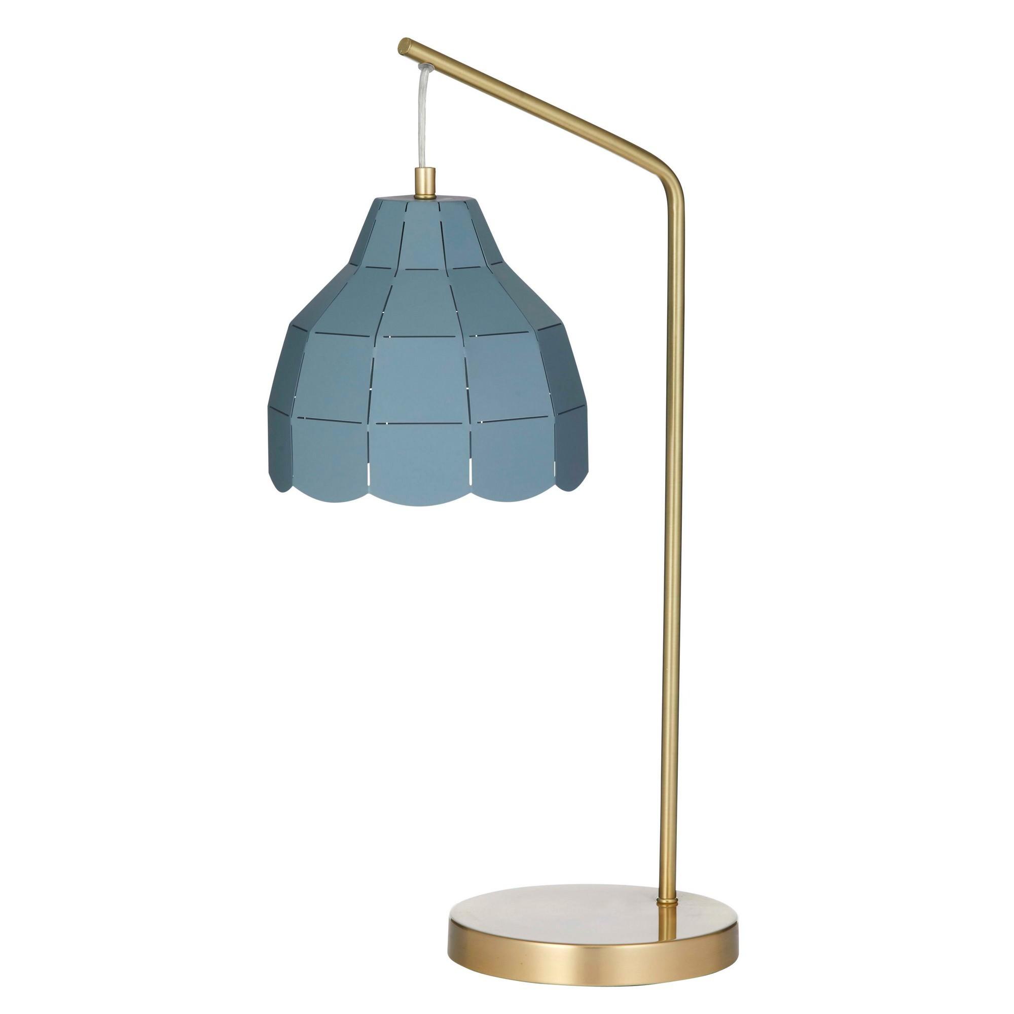 Eira Metal Table Lamp