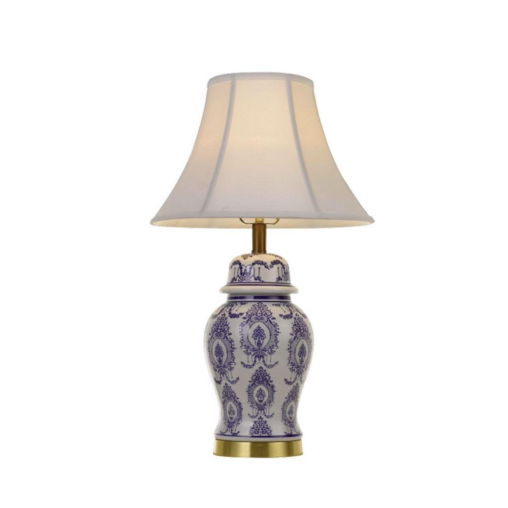 Yang Ceramic Table Lamp