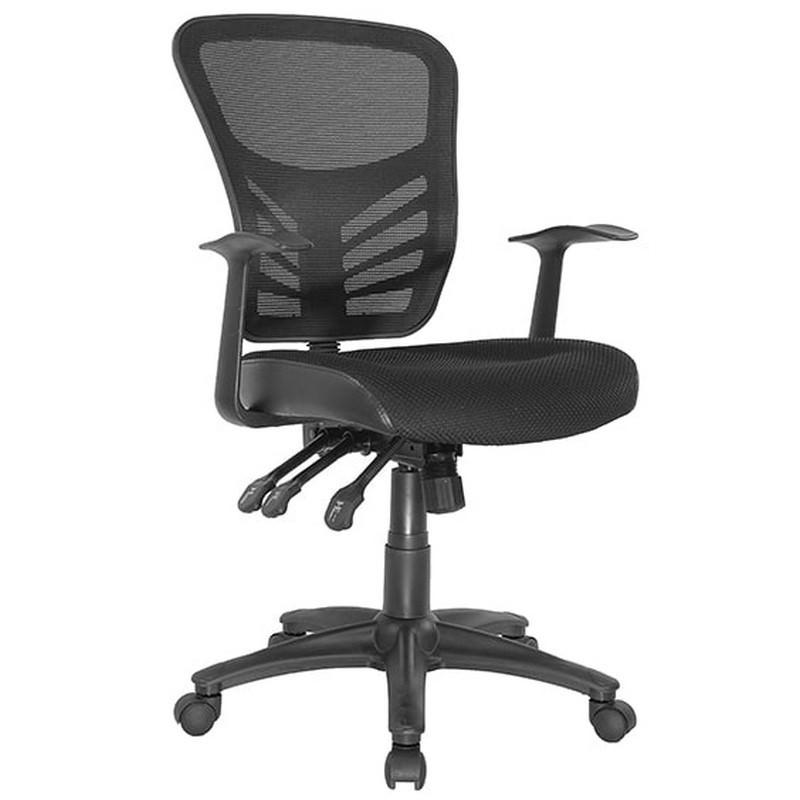 Yarra Fabric Task Office Chair