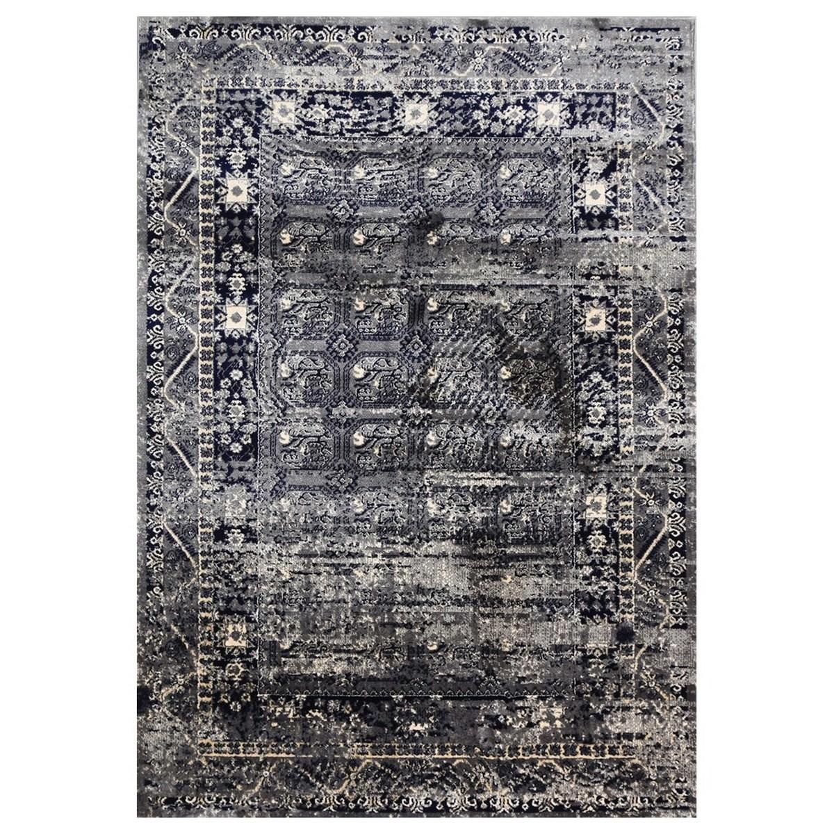 Artifact Cyrus Distressed Oriental Rug, 160x230cm