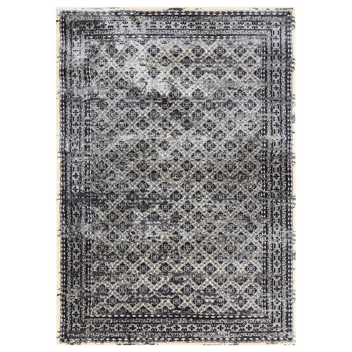 Artifact Hester Distressed Oriental Rug, 200x290cm