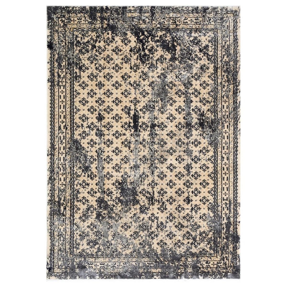 Artifact Jesper Distressed Oriental Rug, 120x170cm