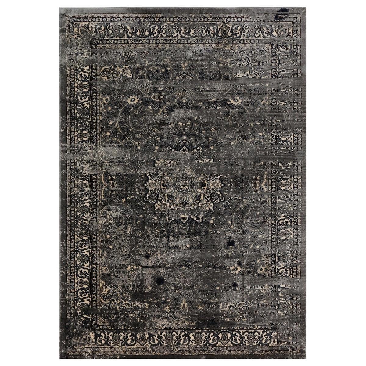 Artifact Parisa Distressed Oriental Rug, 200x290cm