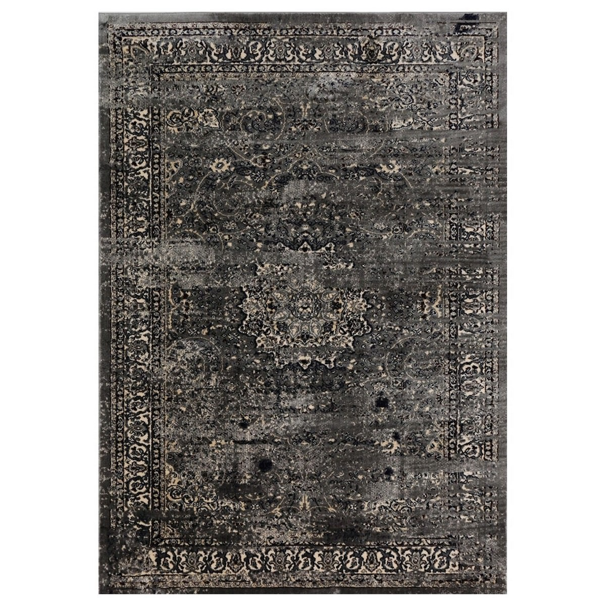 Artifact Parisa Distressed Oriental Rug, 120x170cm