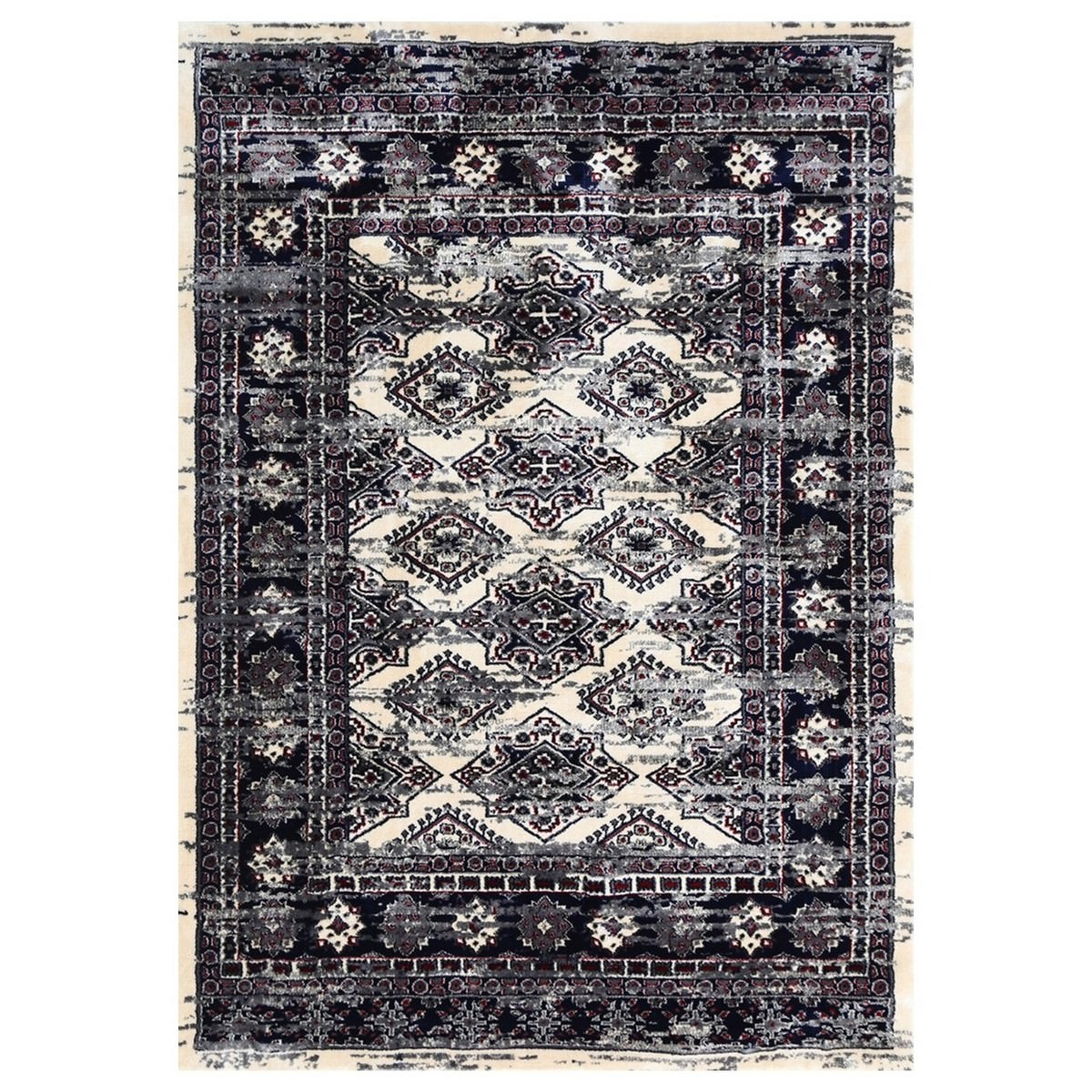 Artifact Rosana Distressed Oriental Rug, 200x290cm